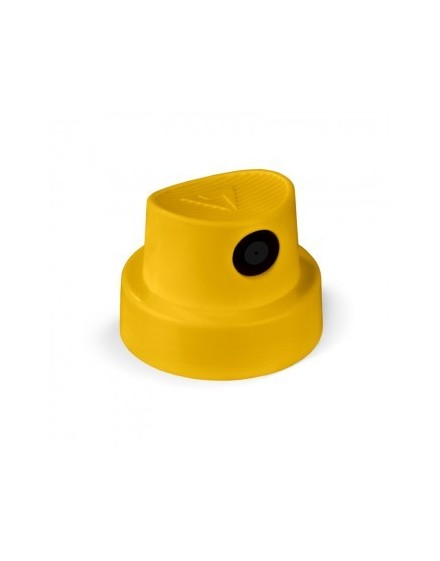 Yellow Fat Cap - Molotow
