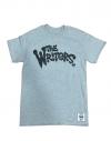 Camiseta Writers Madrid Gris - The Writers