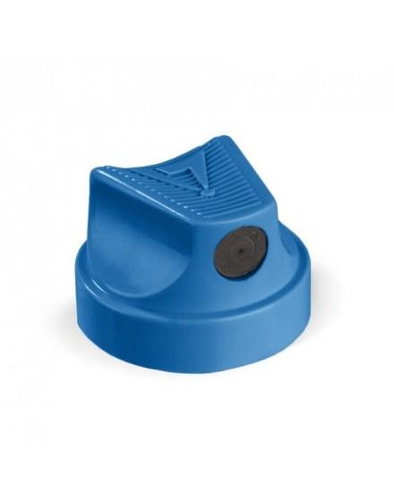 skinny blue cap