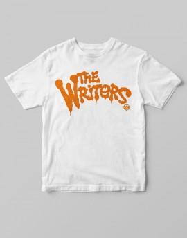 Camiseta Writers Madrid Blanca - The Writers