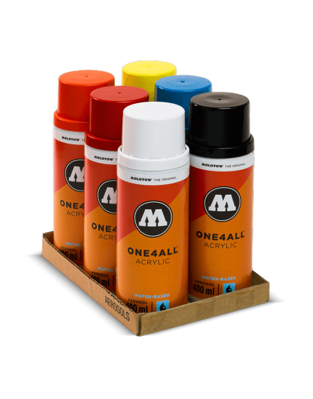 Pack One4all spray 1