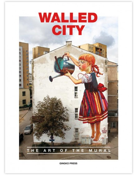 Wallet City -The art of the mural