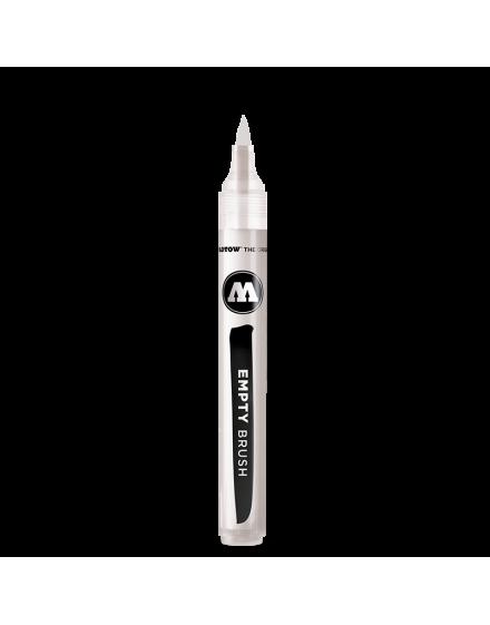 rotulador de pincel vacio-aqua brush