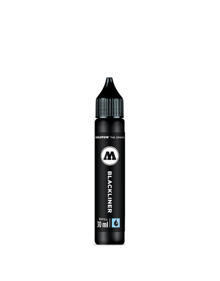 Tinta blackliner 30ml