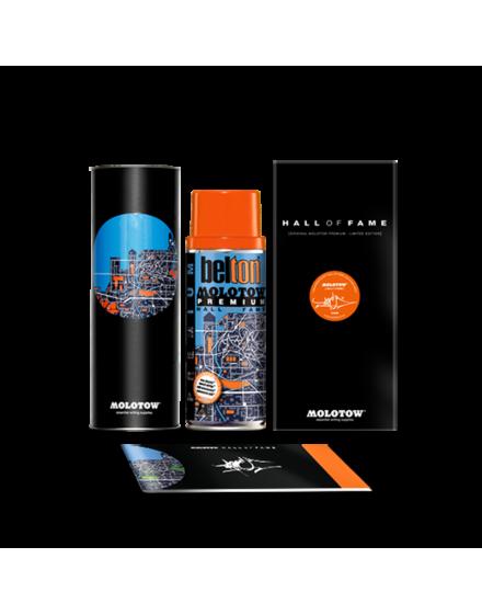spray de coleccionista-dare