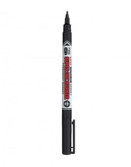 Rotulador permanente Uni Super Ink Marker