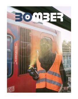 BOMBER EDICION 30 AÑO