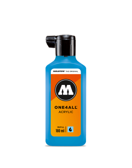 Pintura Acrilica Molotow One4all 180ml