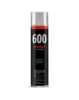 Spray de pintura Molotow Burner 600ml