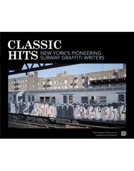 libro graffiti classic hits