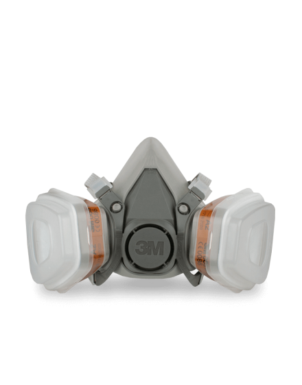mascara de proteccion 3M Profi A2 P2