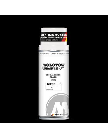 Imprimación blanca en Spray Molotow UFA 400ml