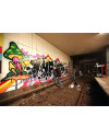 libro graffiti 1 up I am