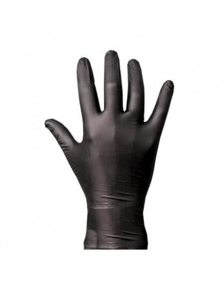 guantes nitrilo molotow
