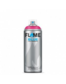 spray flame blue fluor 400ml