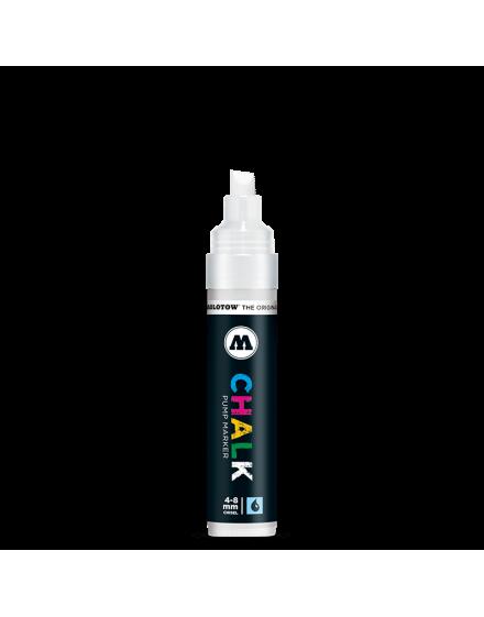 Rotulador de tiza liquida Chalk 4-8mm