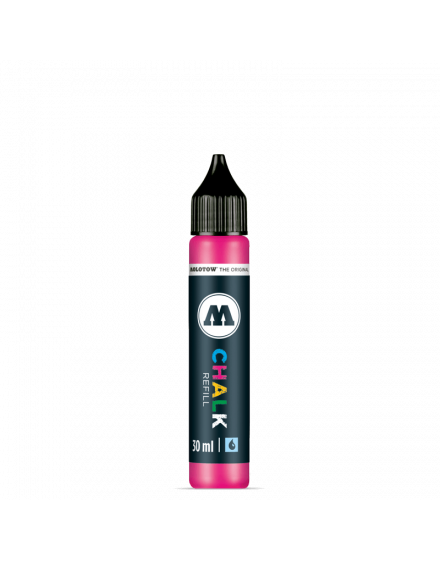 Pintura de tiza líquida Molotow Chalk 30 ml