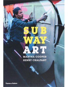 Libro graffiti subway art
