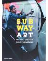 Libro graffiti subway art