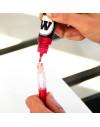 Pincel de acuarela Molotow Aqua Squeeze Pen 1mm