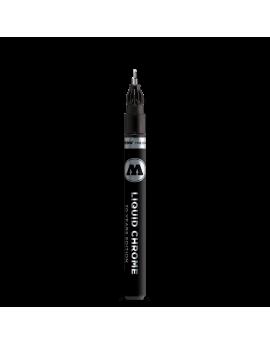 rotuladores cromados Molotow Liquid Chrome 1mm