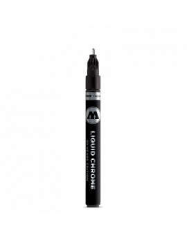 Rotulador cromado Molotow Liquid Chrome 2mm