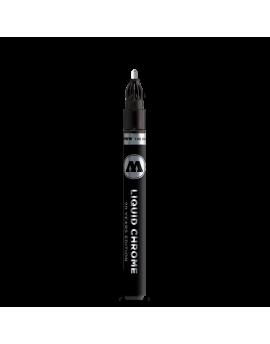 Rotulador cromado Molotow Liquid Chrome 2mm