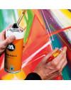 barniz en spray molotow one4all acrilico