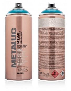 Montana Cans Metallic Effect 400ml