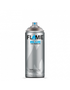 Spray de pintura acrílica Flame Blue transparent 400ml