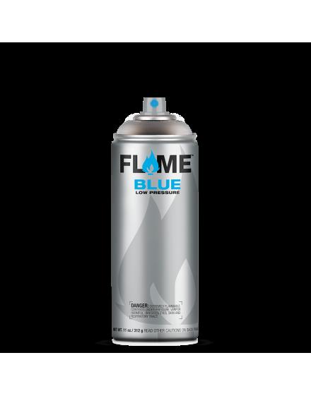 Spray de pintura acrílica Flame Blue transparent 400ml