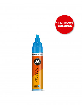 rotulador acrilico molotow one4all 327hs