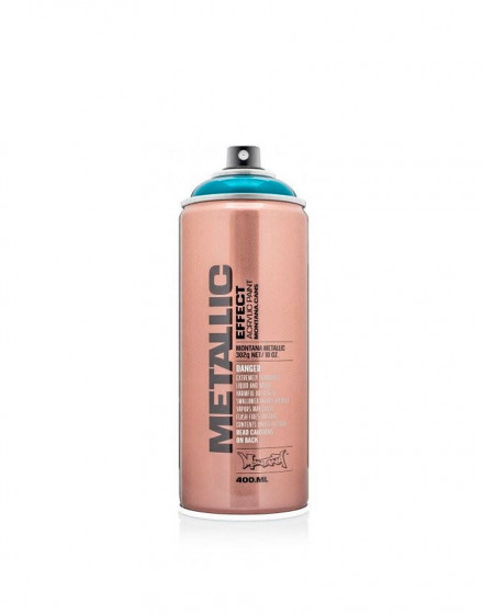 Montana Cans Metallic Effect 400ml