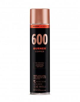 Spray de pintura Molotow Burner 600ml