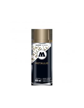 Spray de pintura efecto metalizado Molotow UFA 400ml