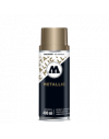Spray de pintura efecto metalizado Molotow UFA 400ml