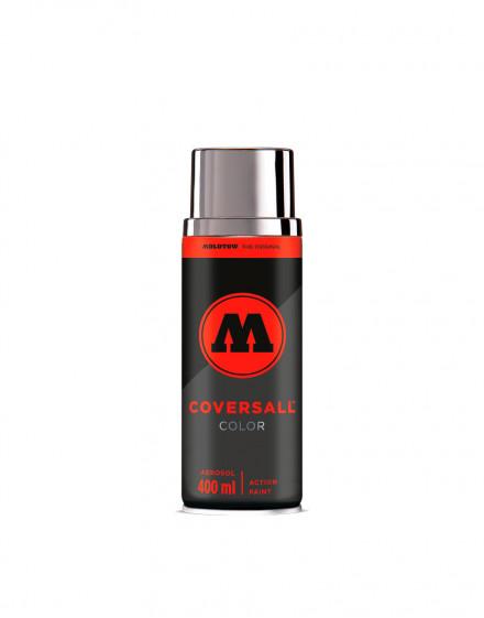 spray de pintura efecto cromado cobre  Molotow UFA