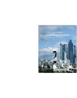 Blurring Boundaries libro Artista ECB