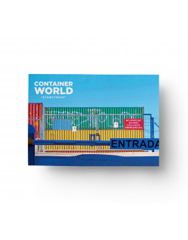 CONTAINER WORLD eyewitness
