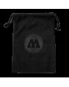 bolsa tela negra molotow allround