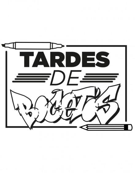 SESION TARDES DE BOCETOS