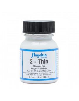 Diluyente Angelus 2-thin, 29,5ml 1oz