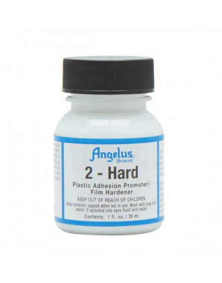 Endurecedor Angelus 2-hard 29,5ml 1oz
