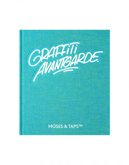 Graffiti Avantgarde-Mosses & Tapes