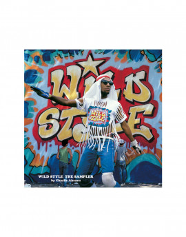 Wild style-the sampler book