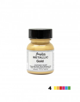 Angelus Metallic paint 29,50ml-1oz