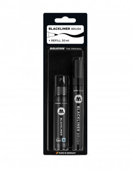 pack Blackliner tinta+rotulador