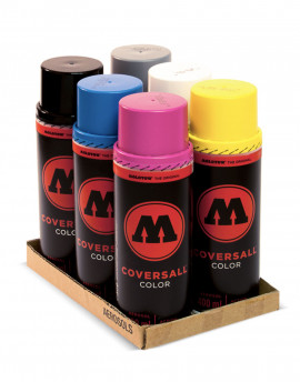 Pack Coversall Color 3