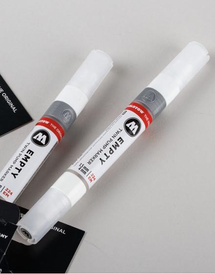 Pack rotuladores vacios Refill Extension 211EM