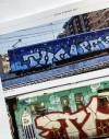 Libro Roma Subway Art